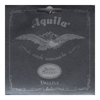Thumbnail of Aquila 103U Super Nylgut CONCERT REGULAR SET high G  GCEA