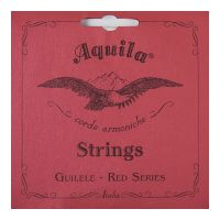 Thumbnail of Aquila 133C A tuning Red series Guilele / Guitalele