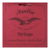Thumbnail of Aquila 135C Granato Flamenco set