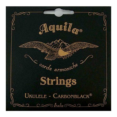 Aquila 143U CarbonBlack Set Tenor High G