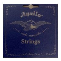 "Thumbnail of Aquila 145C Nylgut Guilele/Guitalele Set, 17"" / 42cm High E TUNING"