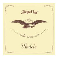 Thumbnail of Aquila 28U Nylgut Banjo Ukulele REGULAR TUNING