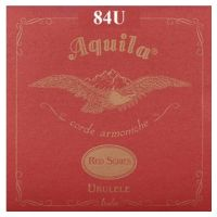 Thumbnail of Aquila 84U Red SOPRANO SET Low G 4th wound