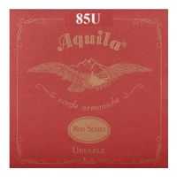 Thumbnail of Aquila 85U Red CONCERT REGULAR SET high G