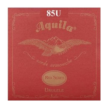 Preview of Aquila 86U Red CONCERT SET Low G (4th wound)