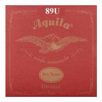 Thumbnail of Aquila 89U Red BARITONE REGULAR SET DGBE