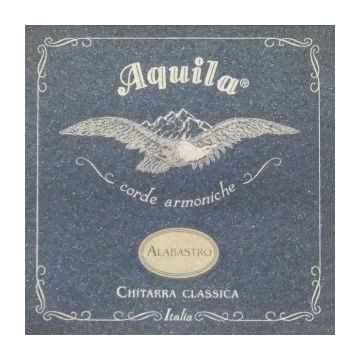 Preview of Aquila 97c ALABASTRO light Low tension