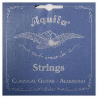 Thumbnail of Aquila 98c ALABASTRO light Low tension BASSES