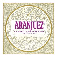 Thumbnail of Aranjuez 600 Classic Gold Heavy gauge