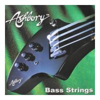 Thumbnail of Ashbory ASHB4S String set  Silicone rubber