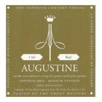 Thumbnail of Augustine Imperial Trebles/Red basses Medium tension