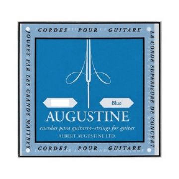 "Preview of Augustine Single Blue ""D"" 4th Re"