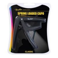 Thumbnail van Boston Spring Loaded Capo Classic BC-86 Classical Guitar