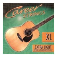 Thumbnail of Career Strings Acoustic L Bronze wound