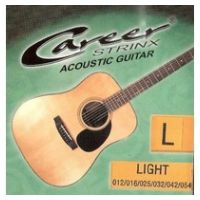 Thumbnail of Career Strings Acoustic XL Bronze wound