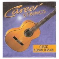 Thumbnail of Career Strings Classic normal tension Clear nylon