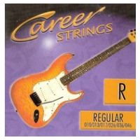 Thumbnail van Career Strings Electric Regular Nickel Plated Steel Roundwound