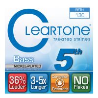 Thumbnail of Cleartone 64-130  BASS 5TH .0130 NPS