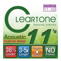 Thumbnail of Cleartone 7411 ACOUSTIC 11-52