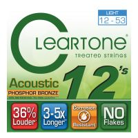 Thumbnail of Cleartone 7412 ACOUSTIC 12-53
