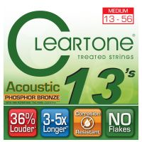 Thumbnail of Cleartone 7413 ACOUSTIC 13-56