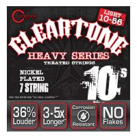 Thumbnail of Cleartone 9410-7 HEAVY SERIES 7 STRING 10-56 ELECTRIC