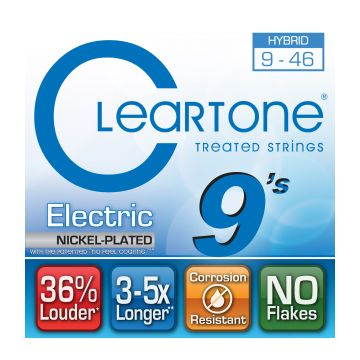 Preview of Cleartone 9419 ELECTRIC HYBRID 9-46