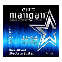 Thumbnail of Curt Mangan 11154 11-54 Heavy Nickel Wound
