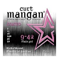 Thumbnail of Curt Mangan 16002 09-42 Light Coated Nickel Wound