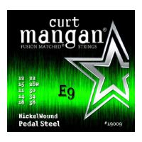 Thumbnail of Curt Mangan 19009 E9 Nickel wound Pedal steel