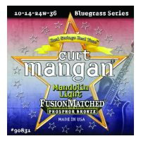 Thumbnail of Curt Mangan 90831 Mandolin Light Phosphor bronze