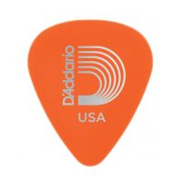 Thumbnail of D'Addario 1DOR2 STANDARD-PICK-DURALIN-ORG-LIGHT