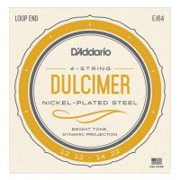 Thumbnail of D'Addario EJ64 Dulcimer Nickel