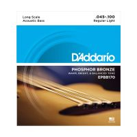Thumbnail of D'Addario EPBB170 Phosphor bronze