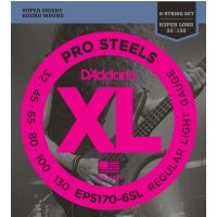 Thumbnail of D'Addario EPS170-6SL (Super Long) XL ProSteels