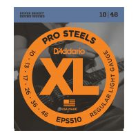 Thumbnail of D'Addario EPS510 XL ProSteels Regular Light