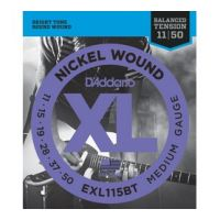 Thumbnail of D'Addario EXL115BT XL nickel wound