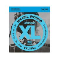 Thumbnail of D'Addario EXL150H Nickel Wound, High-Strung/Nashville Tuning, 10-26