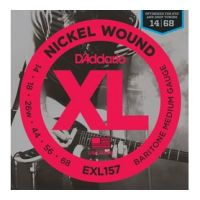 Thumbnail of D'Addario EXL157 XL nickelplated steel