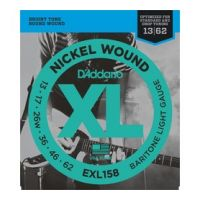 Thumbnail of D'Addario EXL158 XL nickelplated steel