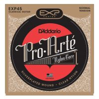 Thumbnail of D'Addario EXP45 Normal tension - Coated