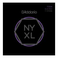 Thumbnail of D'Addario NYXL1164 Nickel Wound 7-String Electric Guitar Strings, Medium, 11-64