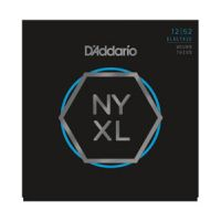 Thumbnail of D'Addario NYXL1252W Nickel Wound, Light Wound 3rd, 12-52