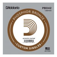 Thumbnail of D'Addario PB042 Phosphor Bronze Acoustic