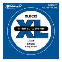 Thumbnail of D'Addario XLB032 Nickel Wound