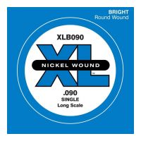 Thumbnail of D'Addario XLB090 Nickel Wound