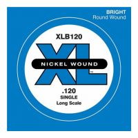 Thumbnail of D'Addario XLB120 Nickel Wound