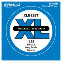 Thumbnail of D'Addario XLB125T Nickel Wound Taperwound
