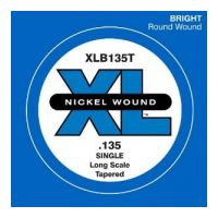 Thumbnail of D'Addario XLB135T Nickel Wound Taperwound