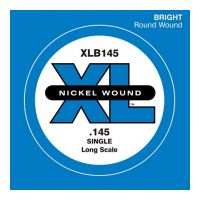 Thumbnail of D'Addario XLB145 Nickel Wound